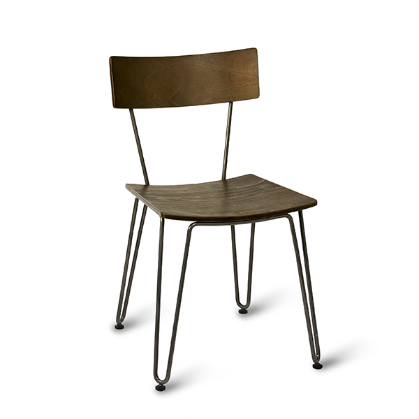 CSC Products Ltd Trieste Side Chair
